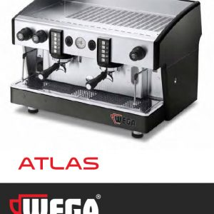 Image of Wega-Coffee-Machine-Atlas