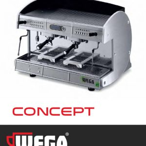 Image of Wega-Coffee-Machine-Concept Greenline