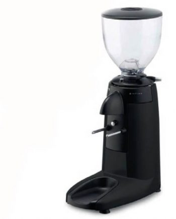 Wega 5.8 Instant Coffee Grinder available from Leaf Bean Machine