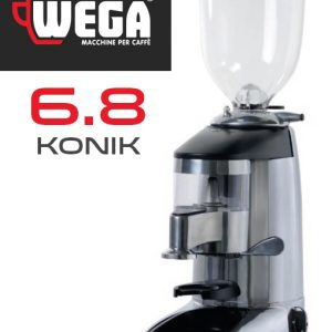 Image of Wega-Coffee-Grinder-6.8