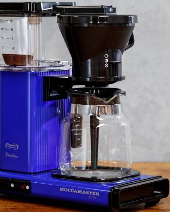 Moccamaster Classic coffee maker for the best filter coffee