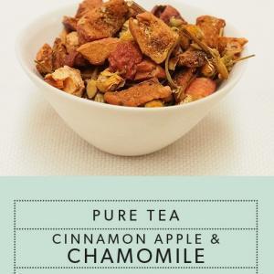 Image of Pure-Tea-Cinnamon-Apple-Chamomile