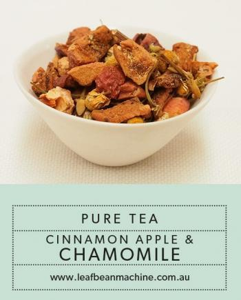 Buy Cinnamon Apple and Chamomile by Pure Tea online