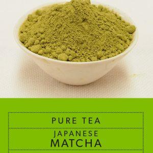 Image of Pure-Tea-Japanese-Matcha
