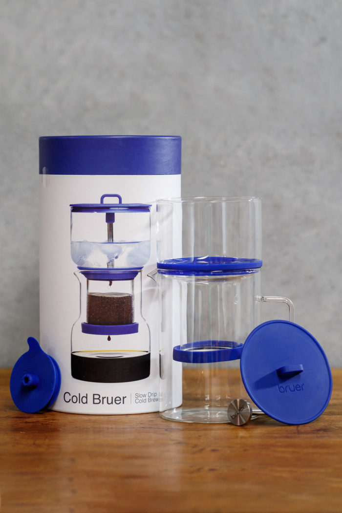 Cold Brew Coffee Maker - Cold Bruer