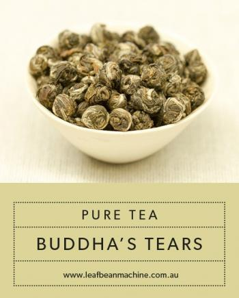Pure Tea Buddha's Tears - buy green tea online