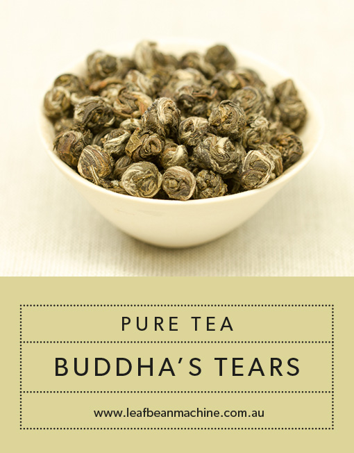 Image of Pure-Tea-Buddhas-Tears-Tea