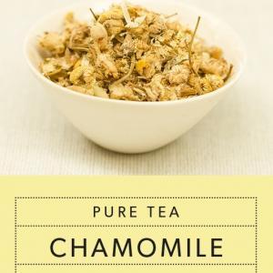 Image of Pure-Tea-Chamomile Tea