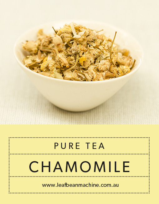 Image of Pure-Tea-Chamomile Tea