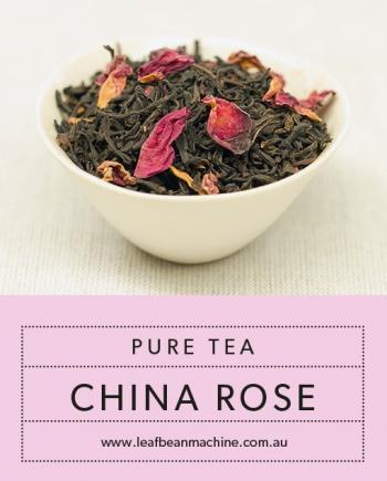 Image of Pure-Tea-China-Rose Tea