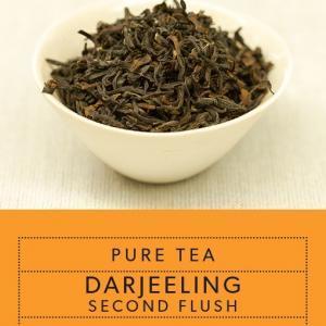 Image of Pure-Tea-Darjeeling-Second-Flush Tea