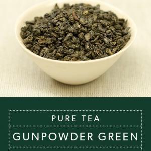 Image of Pure-Tea-Gunpowder-Green Tea