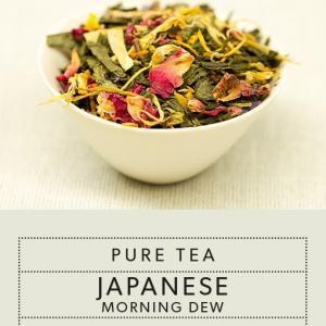 Image of Pure-Tea-Japanese-Morning-Dew Tea