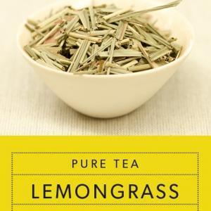 Image of Pure-Tea-Lemongrass Tea