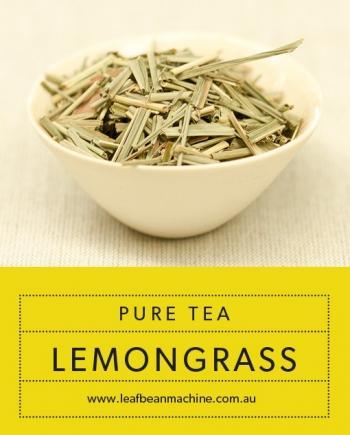 Image of Pure-Tea-Lemongrass Tea