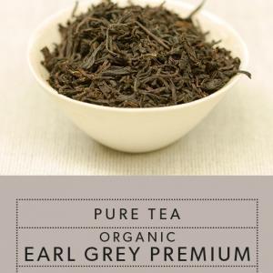 Image of Pure-Tea-Organic-Earl-Grey-Premium Tea