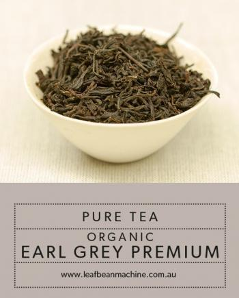 Image of Pure-Tea-Organic-Earl-Grey-Premium Tea