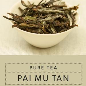 Image of Pure-Tea-Pai-Mu-Tan Tea