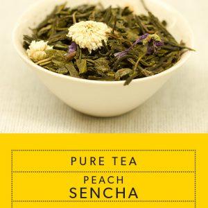 Image of Pure-Tea-Peach-Sensa Tea
