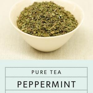 Image of Pure-Tea-Peppermint Tea