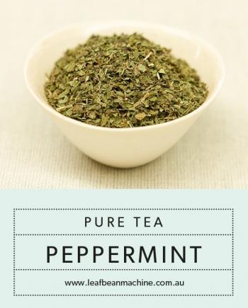 Image of Pure-Tea-Peppermint Tea