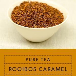 Image of Pure-Tea-Rooibus-Caramel Tea
