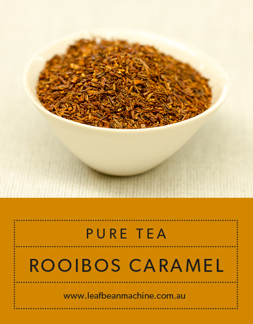 Image of Pure-Tea-Rooibus-Caramel Tea