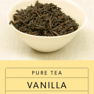 Image of Pure-Tea-Vanilla Tea