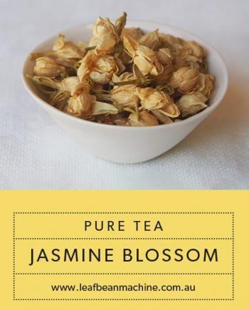 Pure Tea Jasmine Blossom