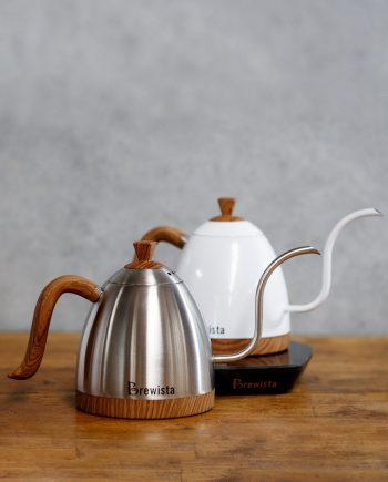 Kettles for the perfect cup of loose leaf tea