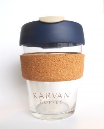 Karvan Coffee KeepCup