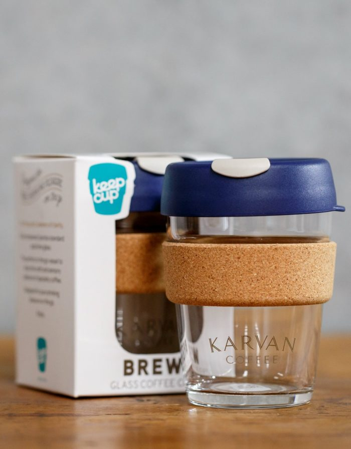 Karvan Coffee KeepCup