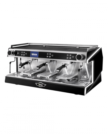 Wega Urban available from Leaf Bean Machine