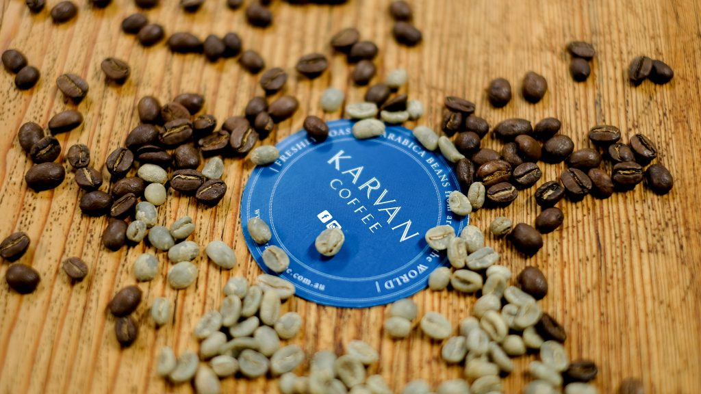 best coffee beans in perth