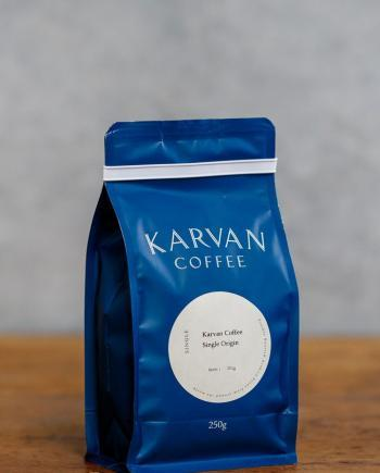 Karvan Coffee Roasters Single Origin Beans