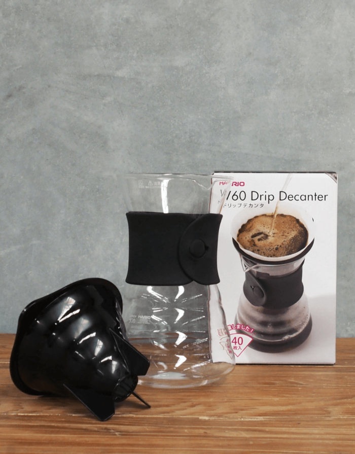 Drip Decanter for your Hario v60 coffee maker