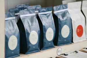 Karvan Single Origin Espresso Beans
