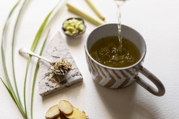 Organic Herbal tea in perth