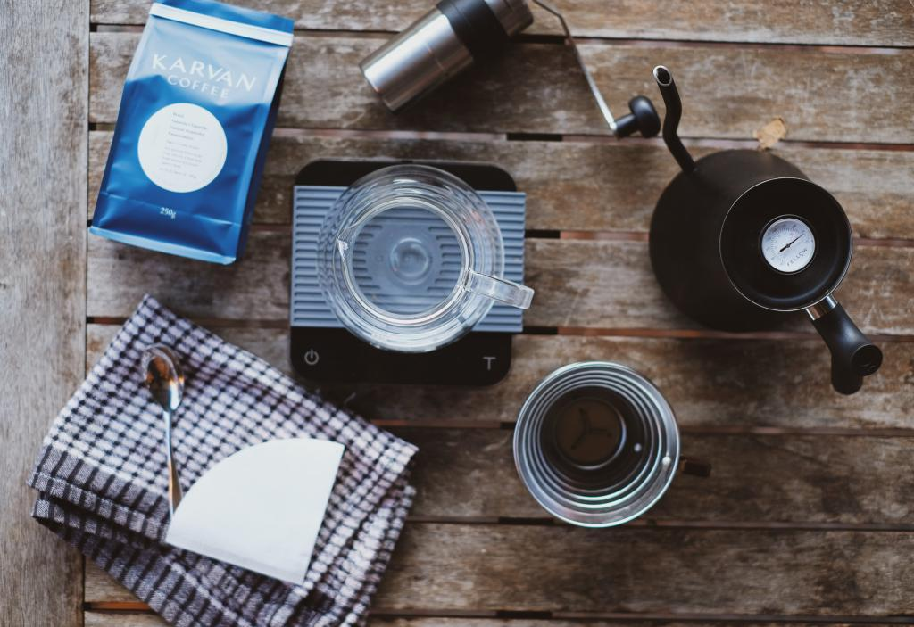 How to make the best coffee at home