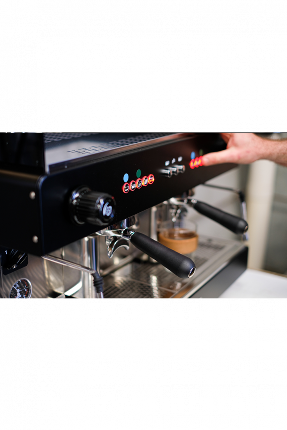 coffee machine for cafes