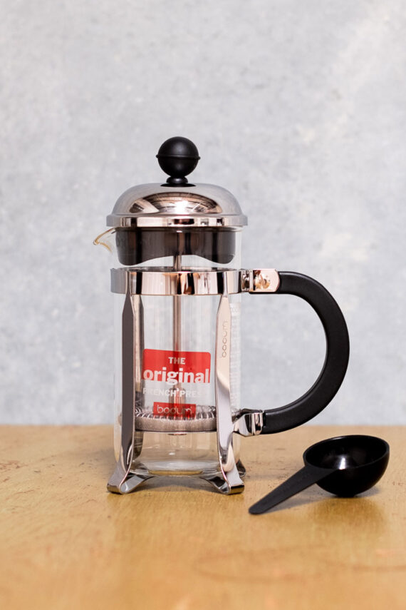 coffee plunger classic